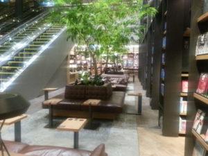 【朝カフェ】二子玉川・スターバックスコーヒー 蔦屋家電店