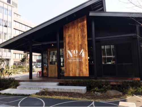 【朝カフェ】麹町・No.4